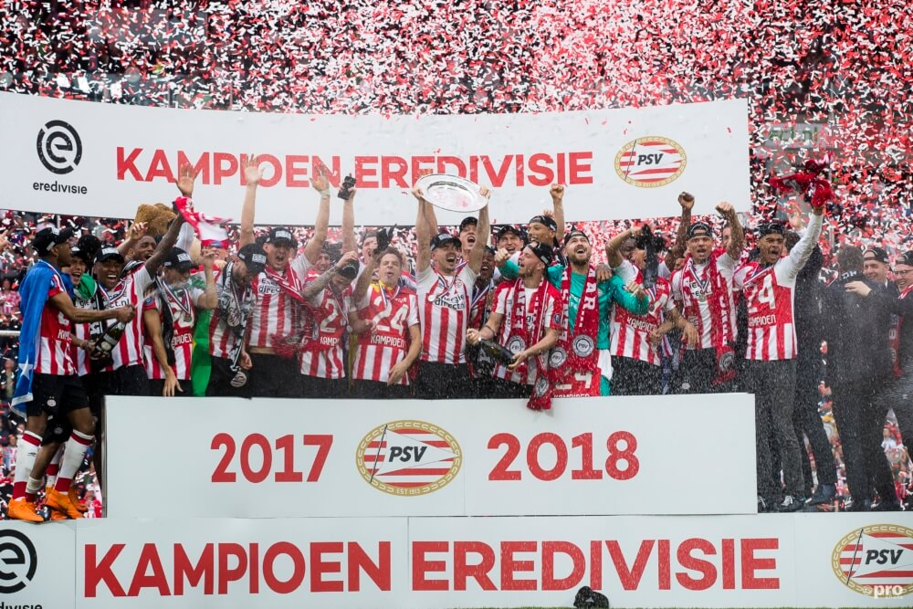 PSV en Ajax kunnen flink cashen in Champions League
