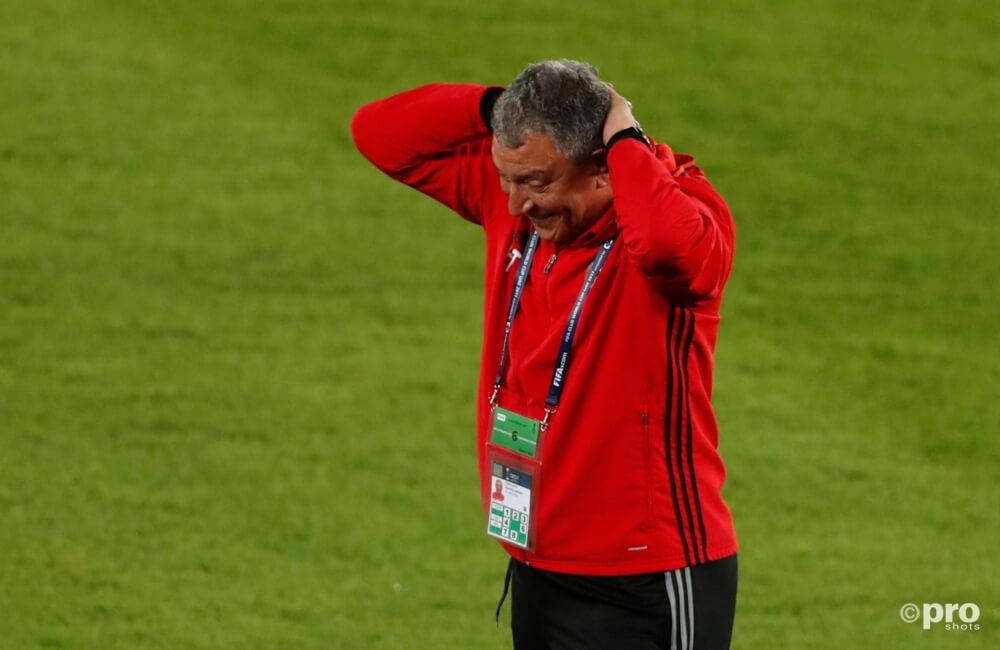 Ten Cate verlaat halve finalist van WK