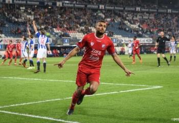 Update: Ajax verzekert zich van komst Labyad