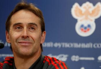 Spaanse bondscoach een dag voor WK ontslagen