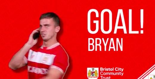 Bristol City haalt woede fans op de hals met tweet over verkochte speler