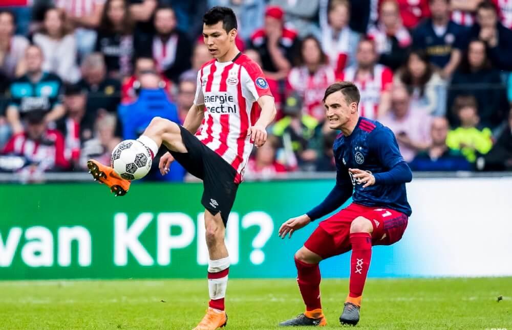 De topper PSV – Ajax live kijken en kaarten winnen
