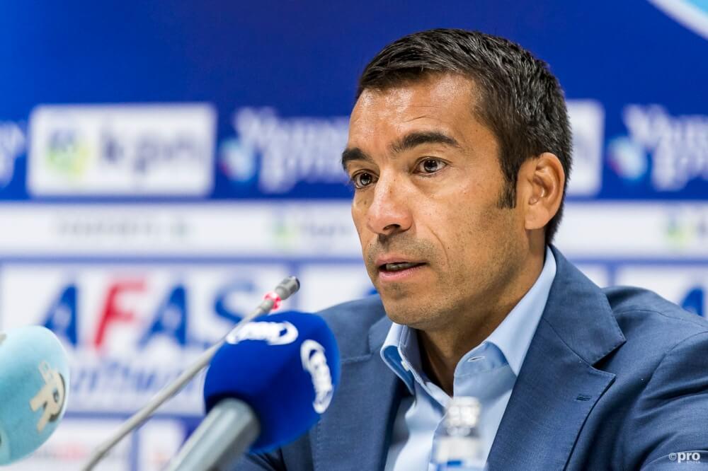 'Nieuwe blessure van Jörgensen is niet erg'