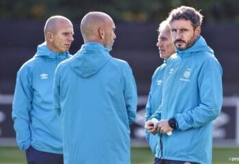 PSV met verwachtte elf tegen Inter