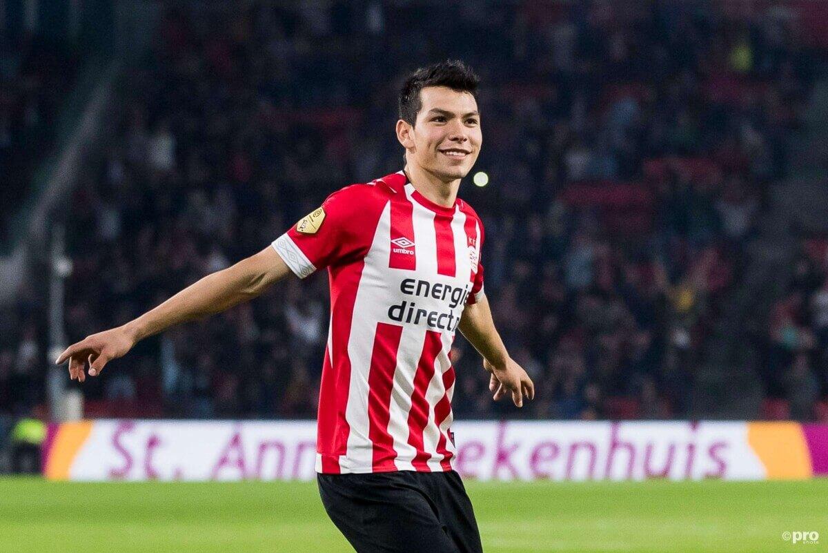 PSV veegt vloer aan met VVV