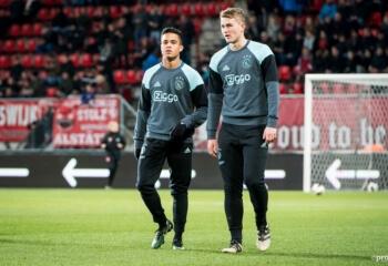 De Ligt en Kluivert bij laatste vijf van 'Golden Boy'