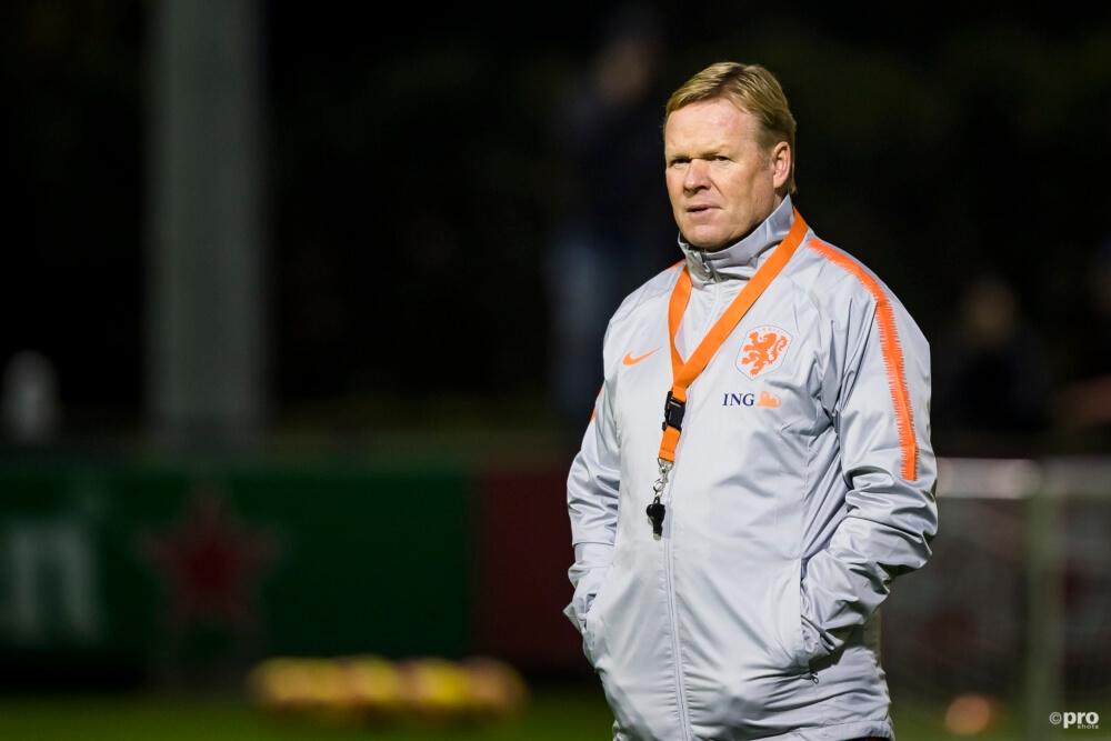 Talenten Ajax en PSV brengen Oranje nieuw elan