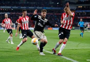 'PSV en PEC overwegen juridische stappen na uitstellen Ajax-wedstrijd'