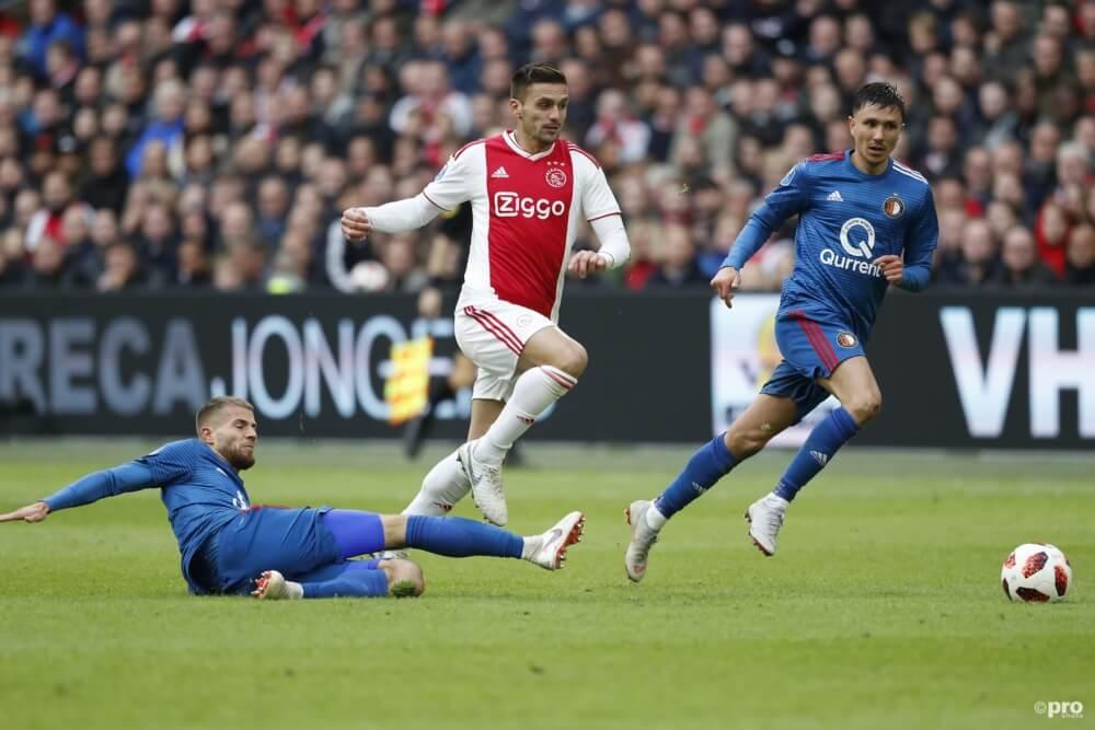 Speel de Klassiekerquiz, de ideale warming-up voor Feyenoord - Ajax