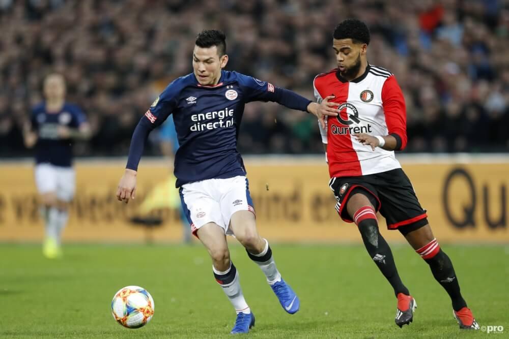 Hier vind je de maandelijkse quiz voor álle Ajacieden, Feyenoorders en PSV'ers