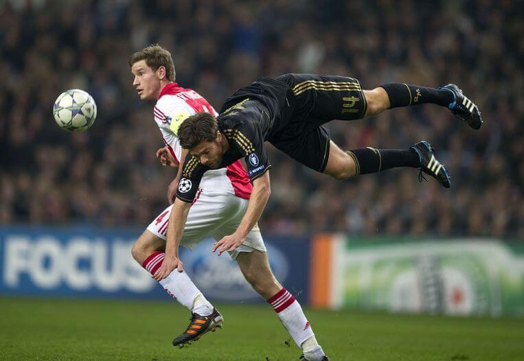 Woensdagavond speelt Ajax tegen Real Madrid en hier vind je de ideale warming-up