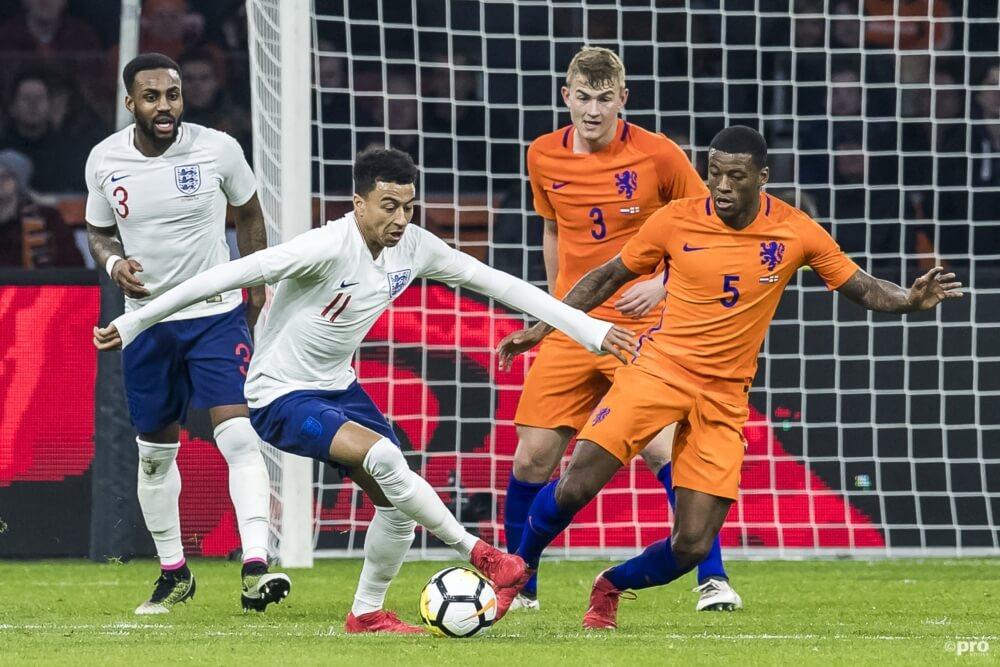 Een nieuwe fotoquiz! Hoeveel Nederlandse Premier League-spelers herken jij?