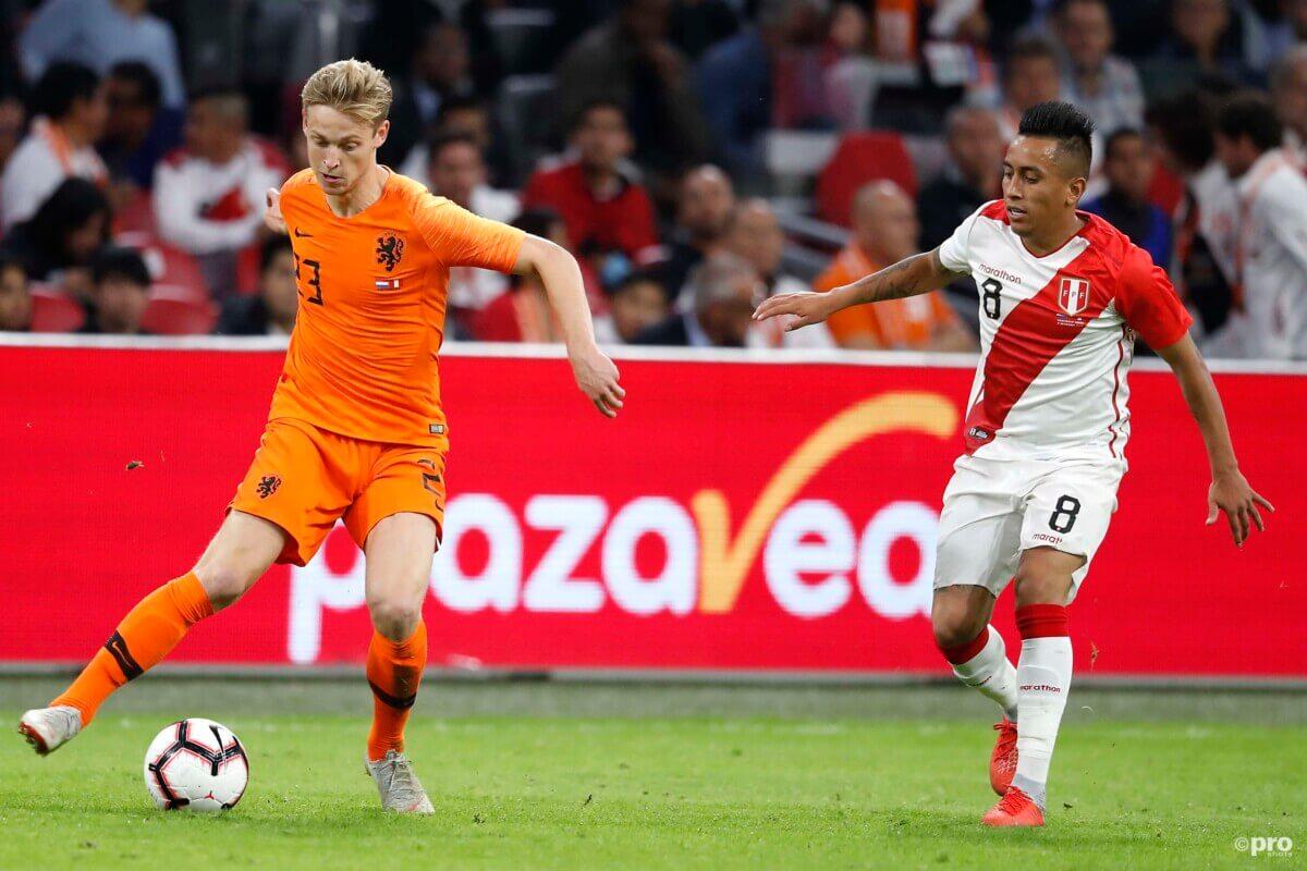 Fotoquiz! Herken jij deze Nederlandse spelers in Spaanse dienst?
