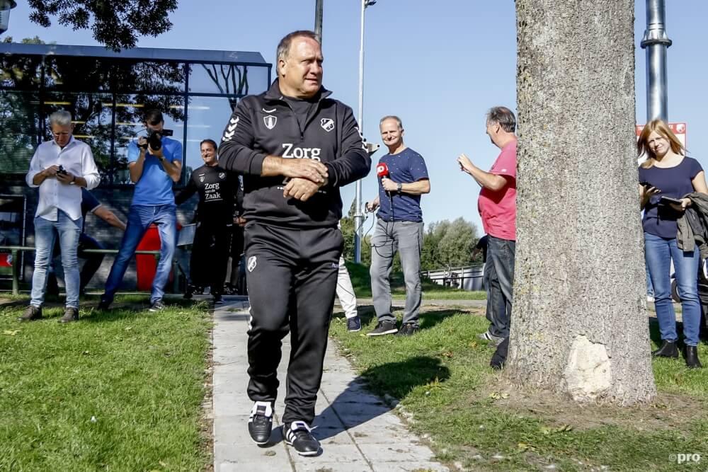 Speel de Dick Advocaat-quiz en ontdek hoe goed jij de nestor van de Eredivisie kent