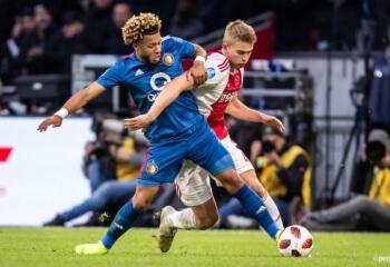 Speel de Matthijs de Ligt-quiz en ontdek hoe goed jij de Ajax-aanvoerder kent