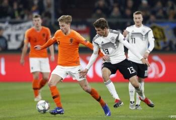 Speel de Nederlanders in de Bundesliga-fotoquiz! Hoeveel landgenoten herken jij?
