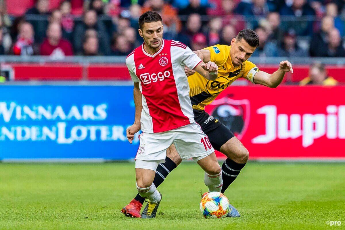Plaatst Ajax zich tóch voor de kwartfinale van de Champions League?