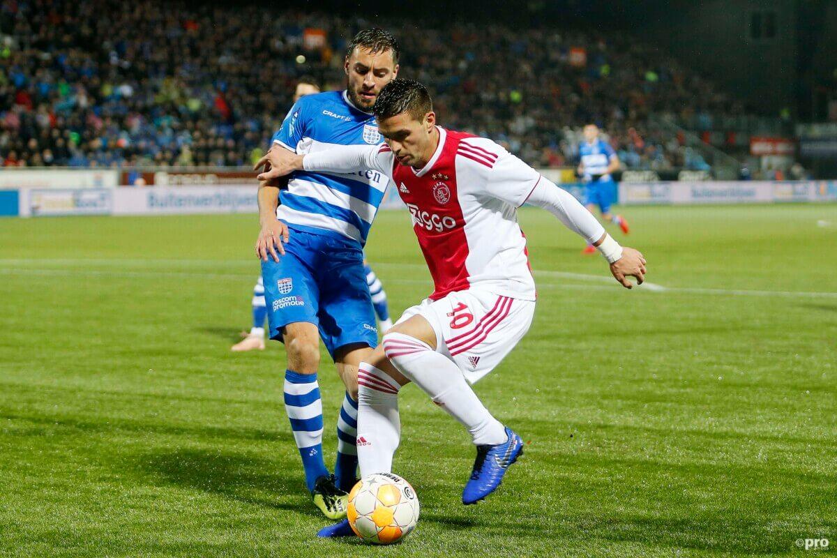 Deze interessante vooruitblik is de ideale warming-up voor Ajax – PEC Zwolle