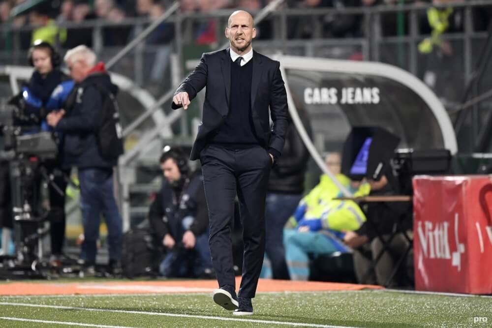 Hoe goed ken jij de nieuwe trainer van Feyenoord? Speel de Jaap Stam-quiz