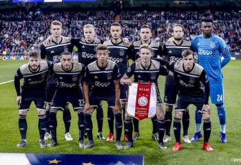 KNVB verplaatst speelronde 33 vanwege CL-avontuur Ajax