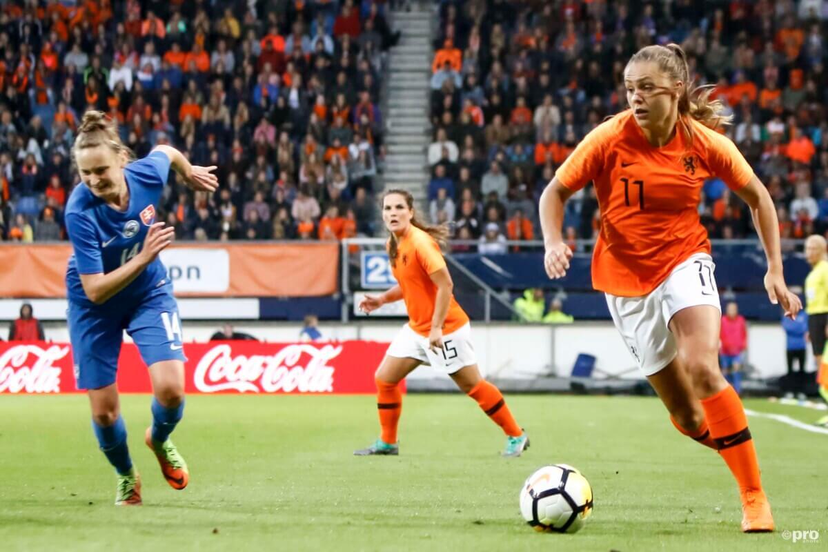 Het is vandaag tijd voor de Lieke Martens-quiz! Hoe goed ken jij deze Oranje Leeuwin?