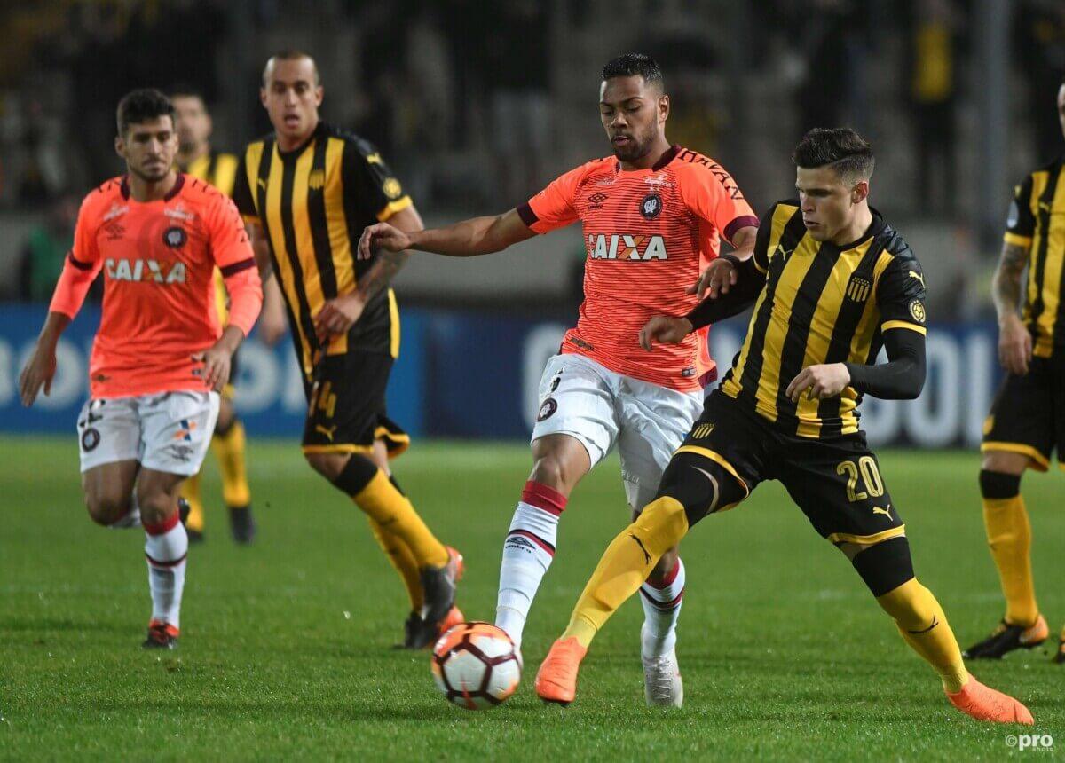 Ajax toont interesse in Zuid-Amerikaanse talenten