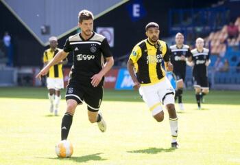 Doelpunten! Opwarmertje voor de 34ste editie van Ajax – Vitesse in de Eredivisie