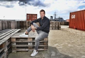 Rafael van der Vaart blikt vooruit op Tottenham Hotspur – Ajax