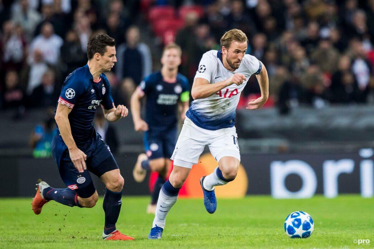 Hoe goed ken jij Ajax' nieuwe Champions League-opponent? Speel de Spurs-fotoquiz