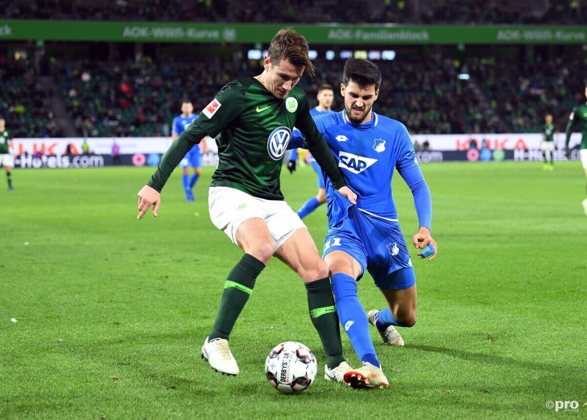 Verhaegh vertrekt bij Wolfsburg