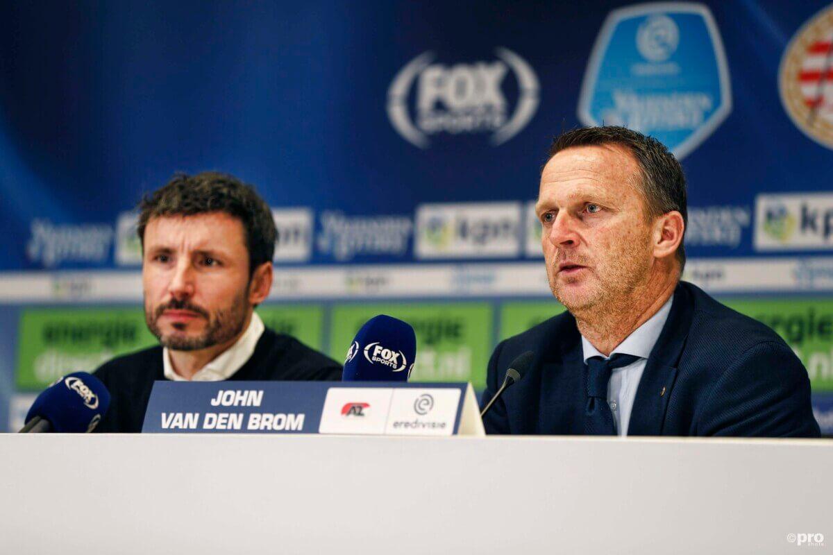 KNVB krijgt ook bijval over verplaatsing