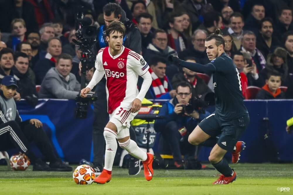 "Compilatie van Ajax' Champions League-avontuur: ""And we don't even care about what they say"""