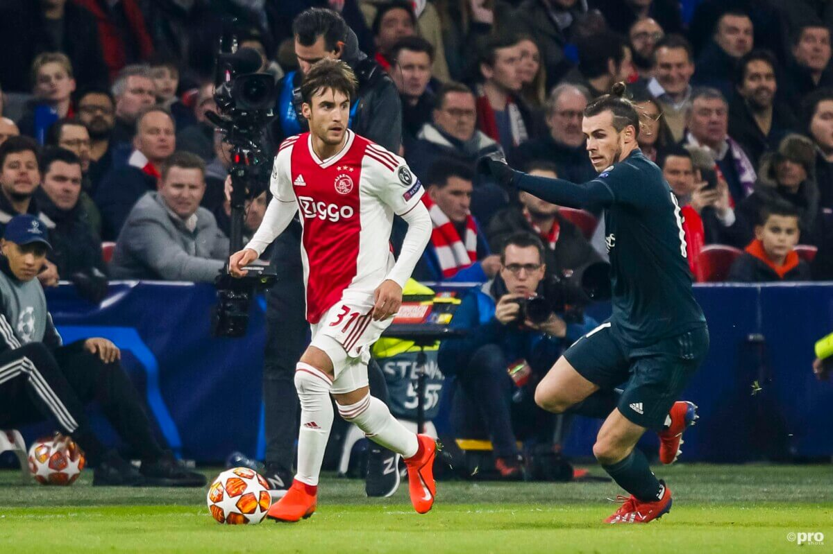 """Compilatie van Ajax' Champions League-avontuur: """"And we don't even care about what they say"""""""