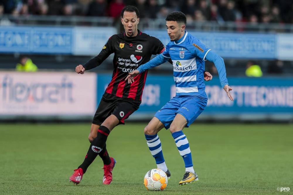 Stam denkt al aan versterking voor Feyenoord