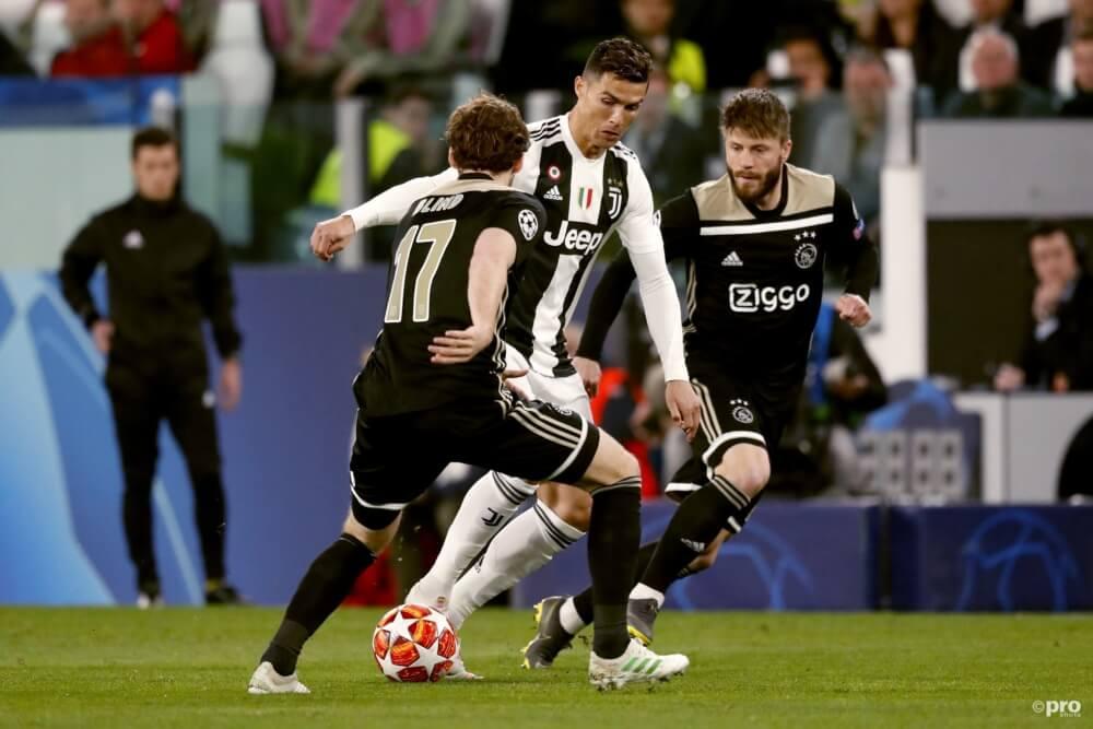 Wil je nog even nagenieten van Juventus – Ajax? Hier kun je de hoogtepunten bekijken