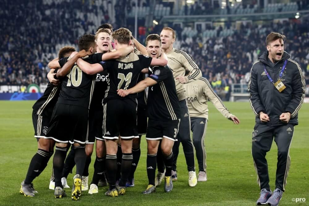 KNVB vraagt Eredivisie-clubs om hulp voor Ajax