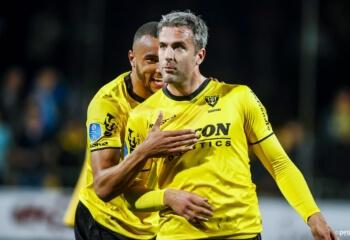 VVV zet Ralf Seuntjens uit selectie