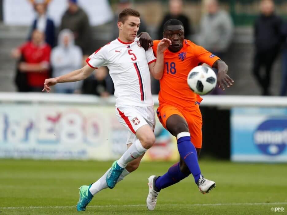 Vandaag om 17:30 uur live op NOS.nl! Finale EK onder 17: Nederland – Italië