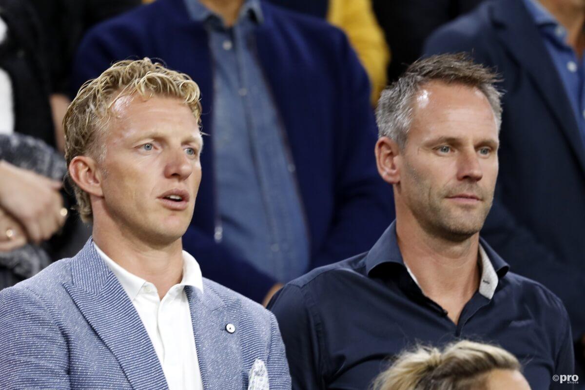 Feyenoord heeft gebrek aan beleid