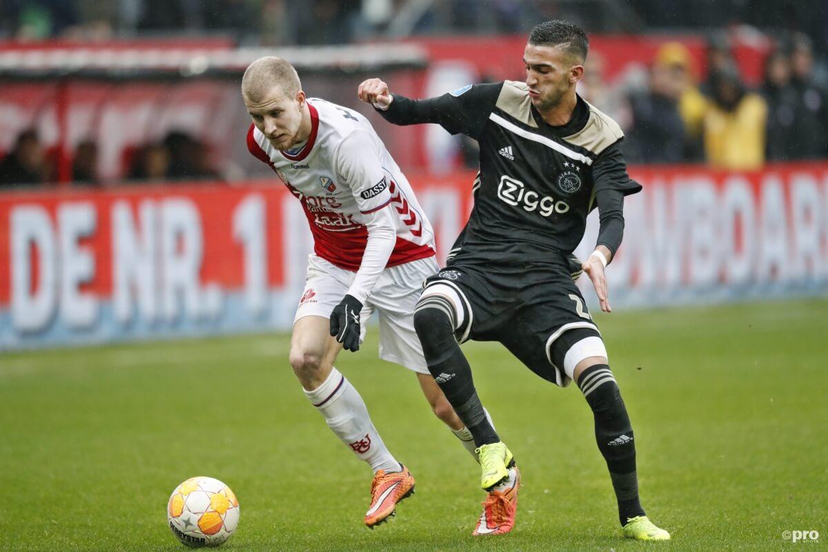 Ajax - Utrecht