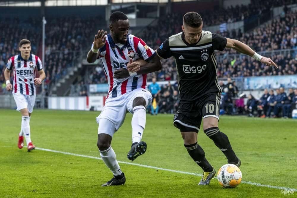 Video! Zo bereikte Ajax de bekerfinale