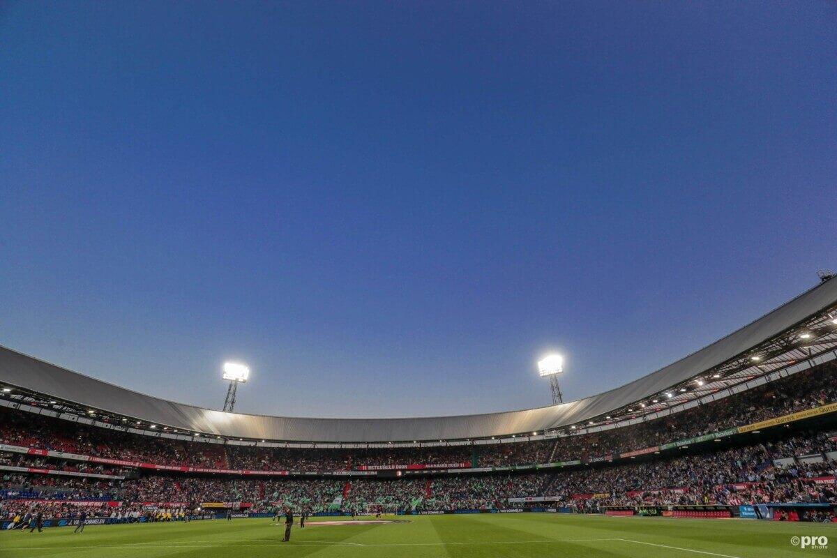 Nieuwe stap in bouw Feyenoord-stadion