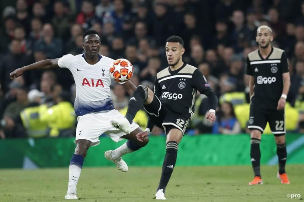 Tottenham Hotspur gelooft in eigen kunnen en weet dat Ajax niet onverslaanbaar is