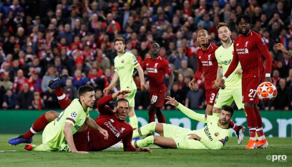 De Champions League-quiz is de ideale warming-up voor Tottenham – Liverpool