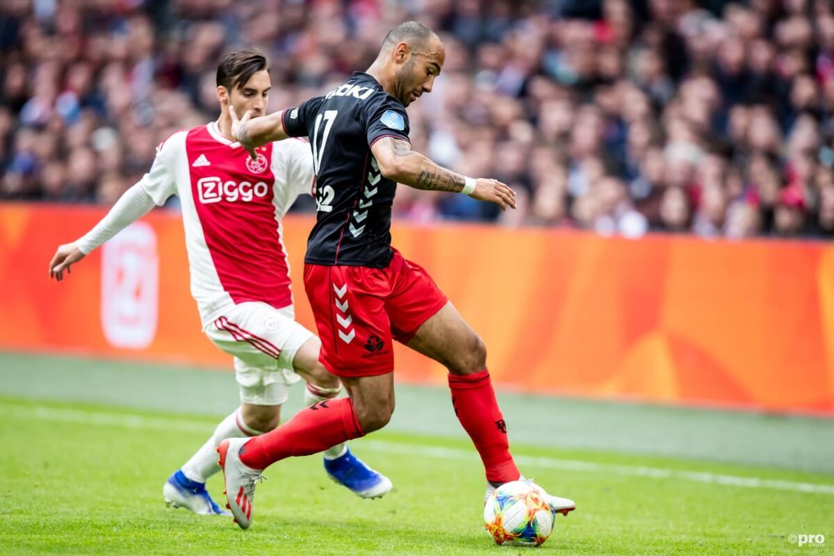 De Ajax-pakt-de-dubbel-quiz is de ideale warming-up voor de kampioenswedstrijd