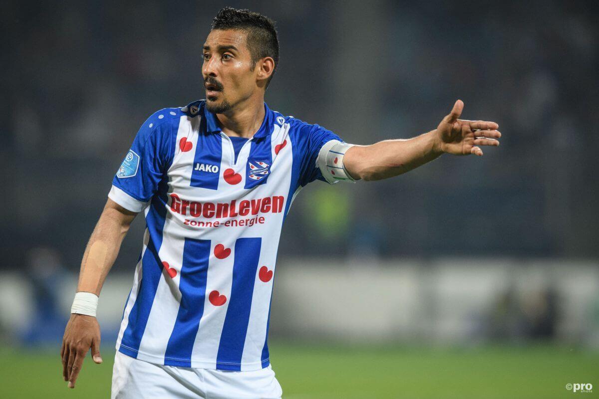 Transfernieuwtjes: Clasie, Neymar, Eriksen en Reza Ghoochannejhad