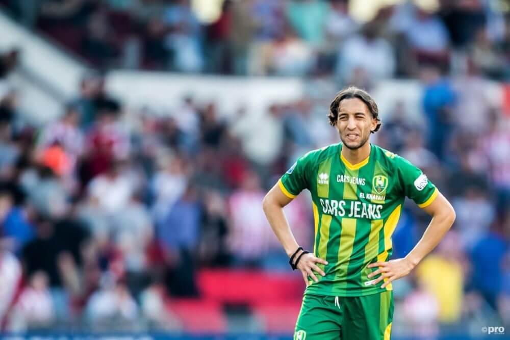 Transfernieuwtjes: Cillessen, El Khayati, Ribéry en Mbappé