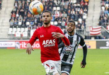 Maher tekent driejarig contract bij FC Utrecht