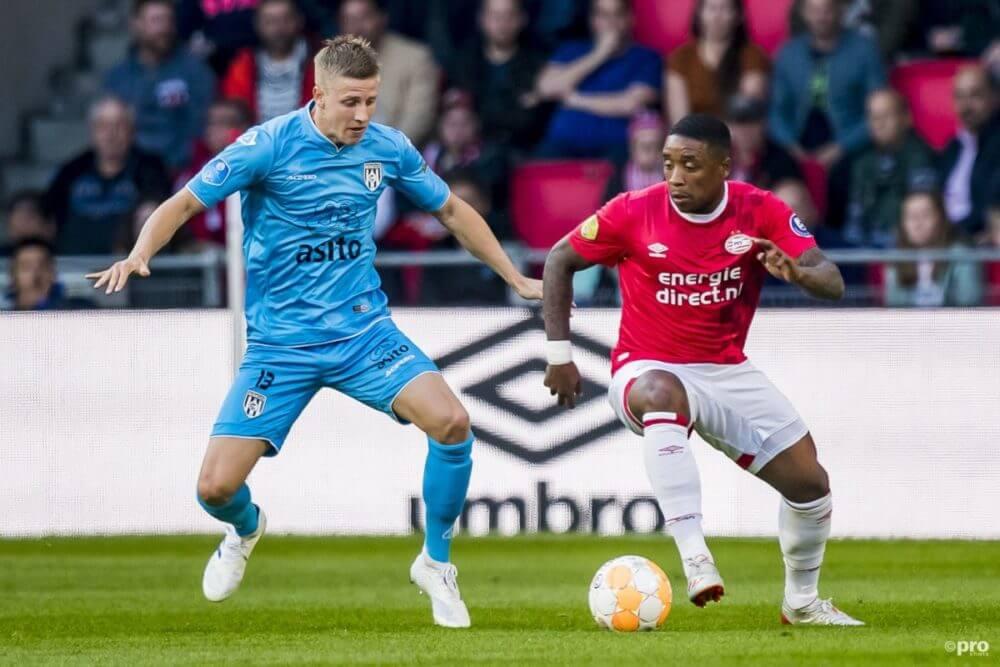Transfernieuwtjes: Dost, Bergwijn & Willems