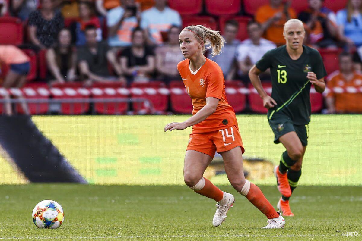 Vandaag om 15:00 uur live op NOS.nl: Nieuw-Zeeland – Oranje Leeuwinnen